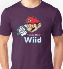 Mario - Mamma Mia Smoke Variant T-Shirt