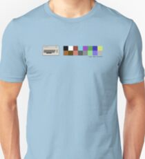Pixel Commodore 64 Unisex T-Shirt