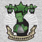 Frankenstein by BigFatRobot