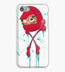 """DIERUMA II:  Succeed or Die Trying"" iPhone Case/Skin"