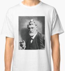 The mind of Freud Classic T-Shirt