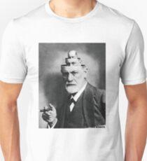 The mind of Freud Unisex T-Shirt