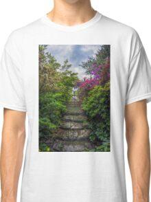 Enchanted Garden Classic T-Shirt