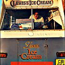 Ice Cream Van by Louise Green