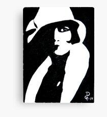 1920 Canvas Print