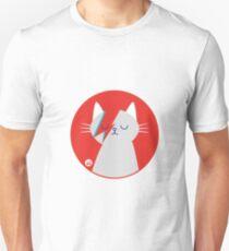 Ziggy Cat Unisex T-Shirt