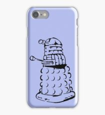 Exterminate! iPhone Case/Skin