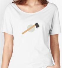 rick's axe Women's Relaxed Fit T-Shirt