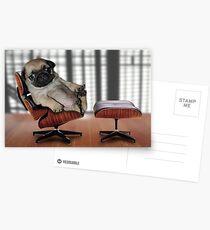 Top Dog Postcards