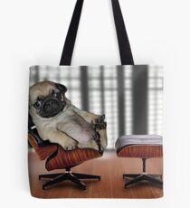 Top Dog Tote Bag