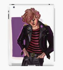 Punk Marauders: Moony iPad Case/Skin