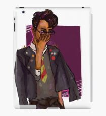 Punk Marauders: Prongs iPad Case/Skin