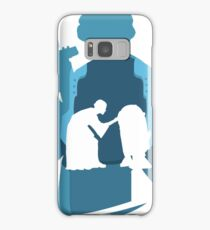 Princess Leia Samsung Galaxy Case/Skin