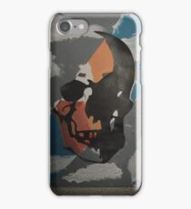 BARBIE SKULL iPhone Case/Skin