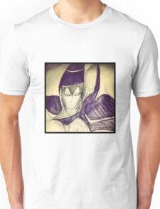 dark magician yu gi oh Unisex T-Shirt