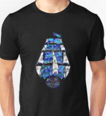 Pirate Ship [Multicolored] T-Shirt