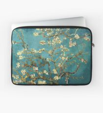 van Gogh Almond Blossoms Famous Paintings Impressionism Laptop Sleeve