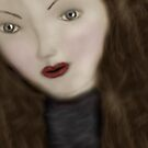 The Living Doll by AlArt