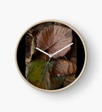 Life is too short .  © Doctor Brown Sugar Clock