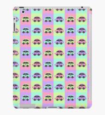 Pop Cars iPad Case/Skin