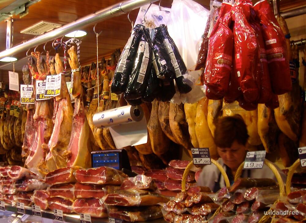 Meaty by wildandfree