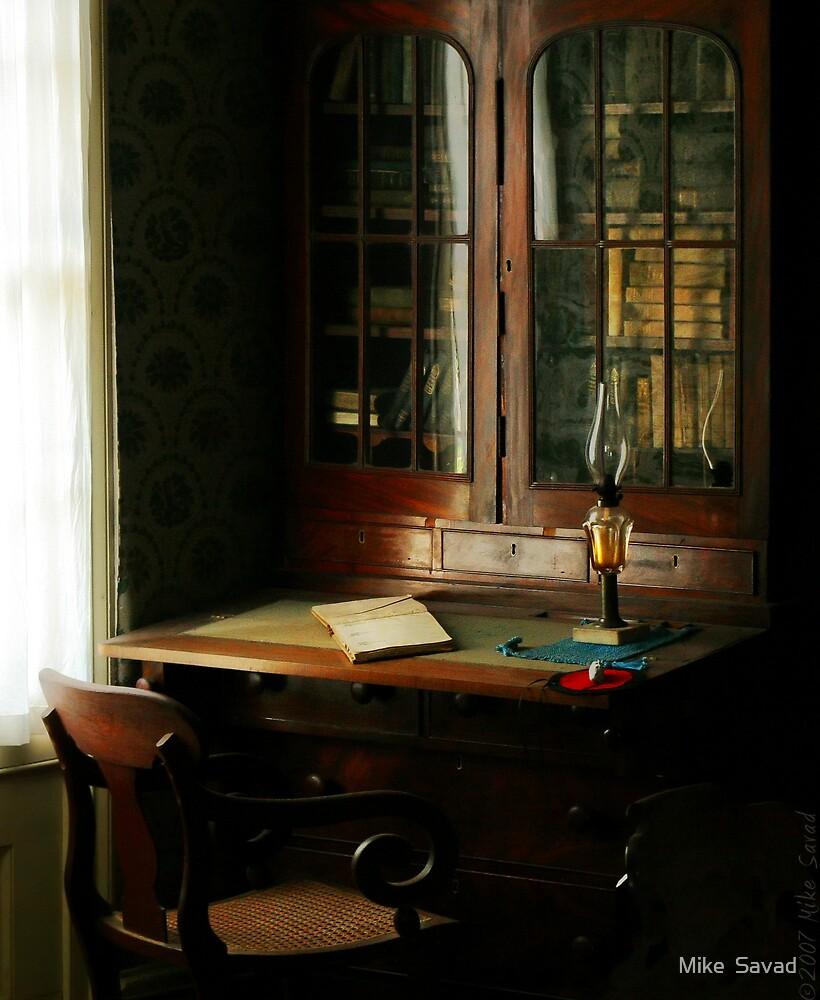 The Study by Michael Savad