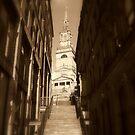 Stairway to Heaven by bobkeers