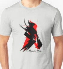 Musashi Wear 1 Unisex T-Shirt