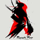Musashi Wear 1 by ojharper