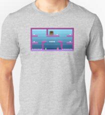 Atari 2600 Themed Pixel Level Part 2 T-Shirt