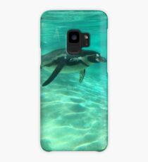 Penguin  Case/Skin for Samsung Galaxy