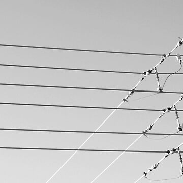 Wires 2 by de3euk