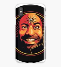 Powerful JRE iPhone Case/Skin