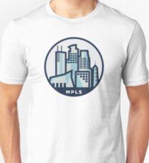 MPLS Unisex T-Shirt