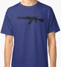 Ak47 Love & Peace Classic T-Shirt