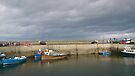 seahouses by H J Field
