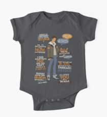 Lance Quotes Kids Clothes