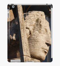 Bremer Roland iPad Case/Skin