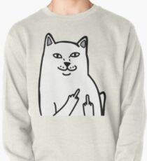 F*ckU Cat - Lord Nermal Pullover