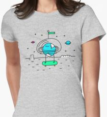 Surreal Planet - Mr Beaker T-Shirt