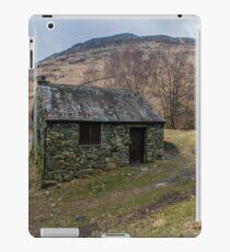 Ashness Bridge Shelter iPad Case/Skin