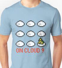 Lakitu on cloud nine T-Shirt