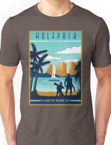 Wolfpack Celebration Unisex T-Shirt
