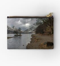 Brothers Water Shoreline Studio Pouch