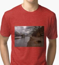 Brothers Water Shoreline Tri-blend T-Shirt