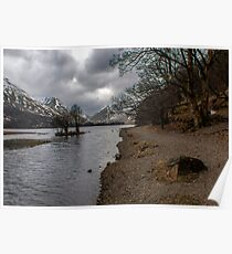 Brothers Water Shoreline Poster