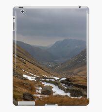 Kirkstone Pass iPad Case/Skin
