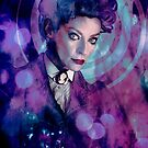 Missy by David Atkinson