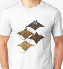Oceanic Adventures Unisex T-Shirt