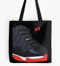 Bred XI Tote Bag